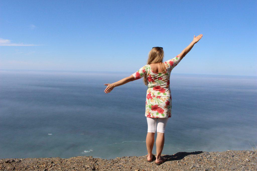 Travel high och reseberusad