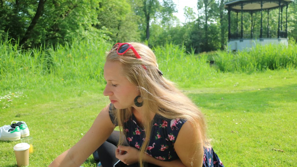 Vondelpark-picknick-amsterdam