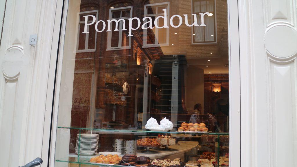 Pompadour-amsterdam
