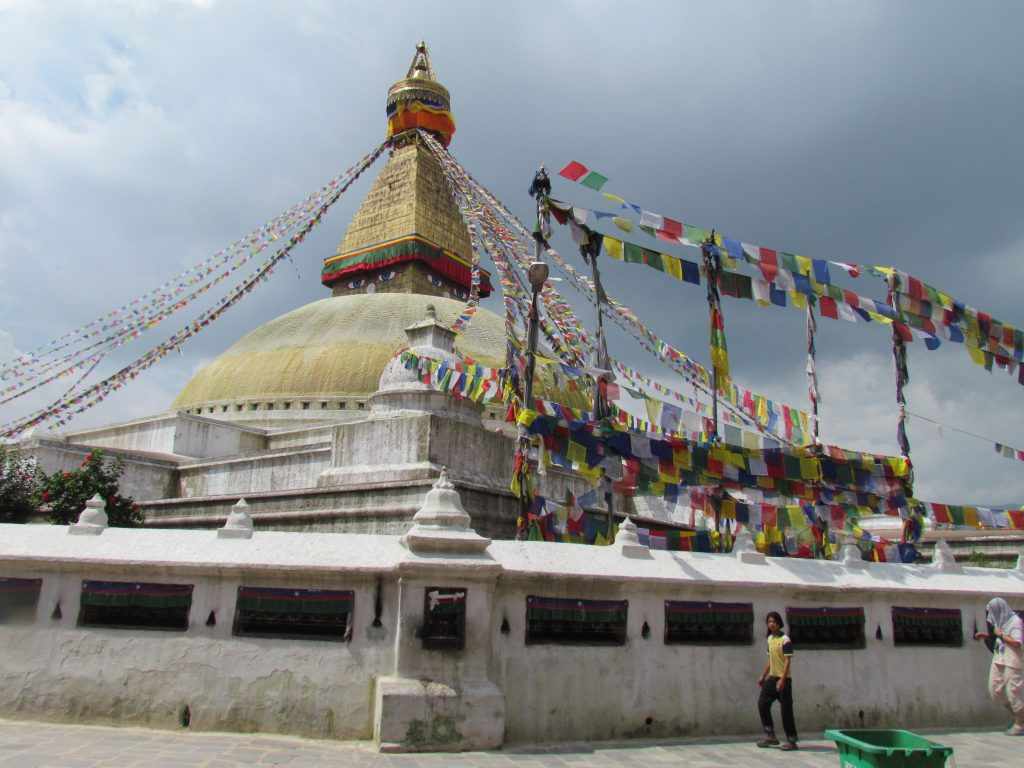 boudanath