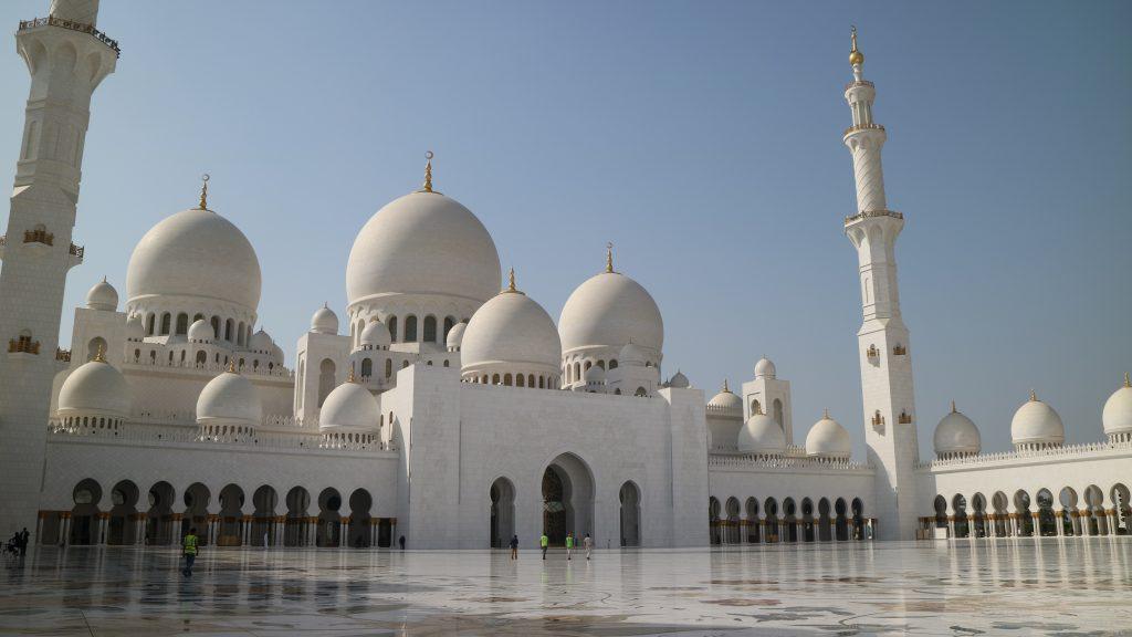 Schejk Zayed