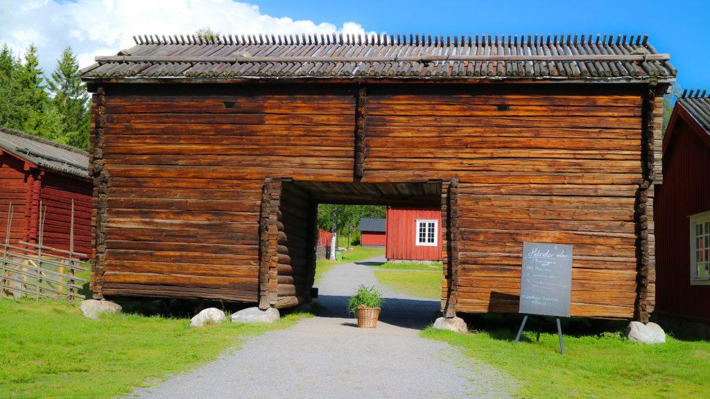 Utflykter i Västerbotten Umeå