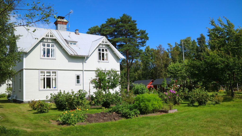Norrbyskär sommarhus