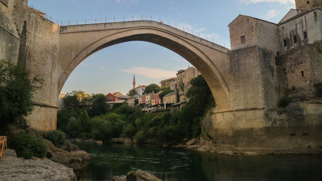 Roadtrip Balkan