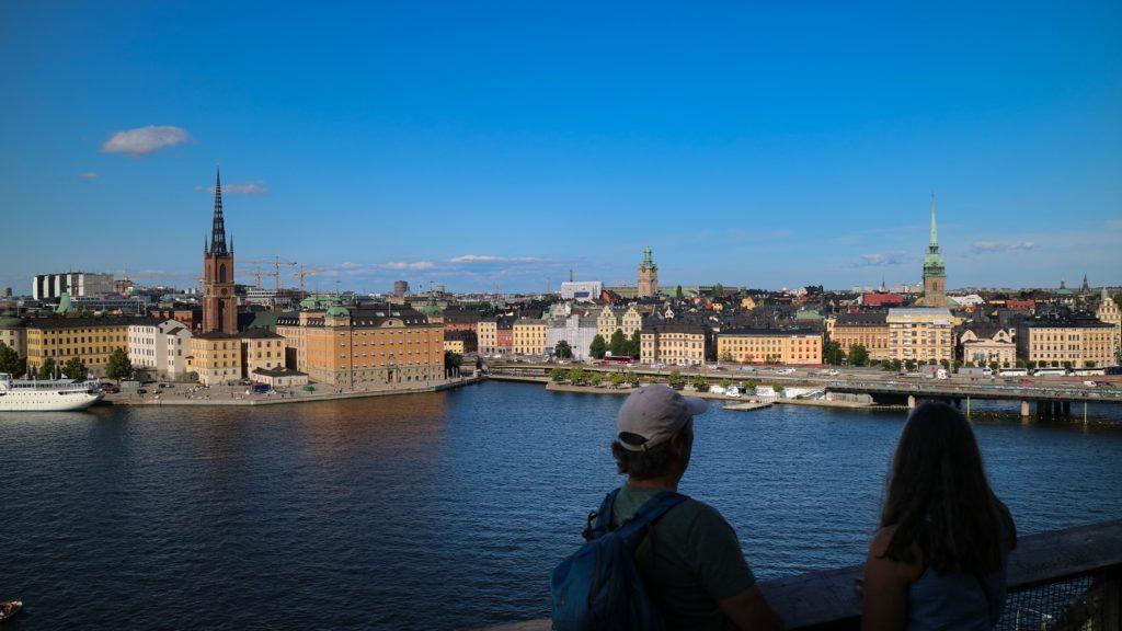 Sevärdheter-Stockholm