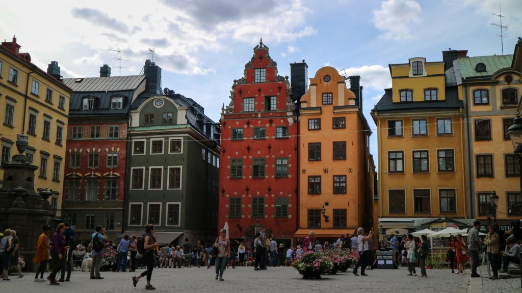 Stockholm - Vad ska jag göra i sommar?