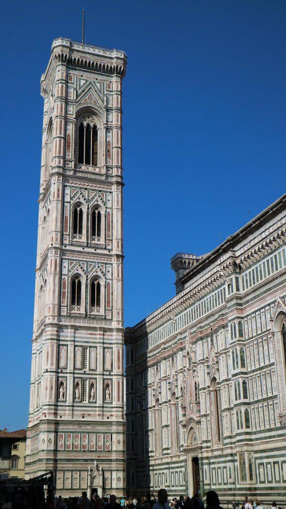 Santa Maria del Fiore Florens