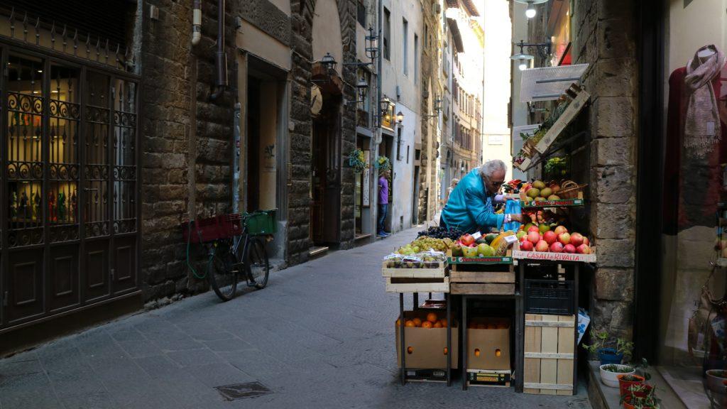 Frukt Florens