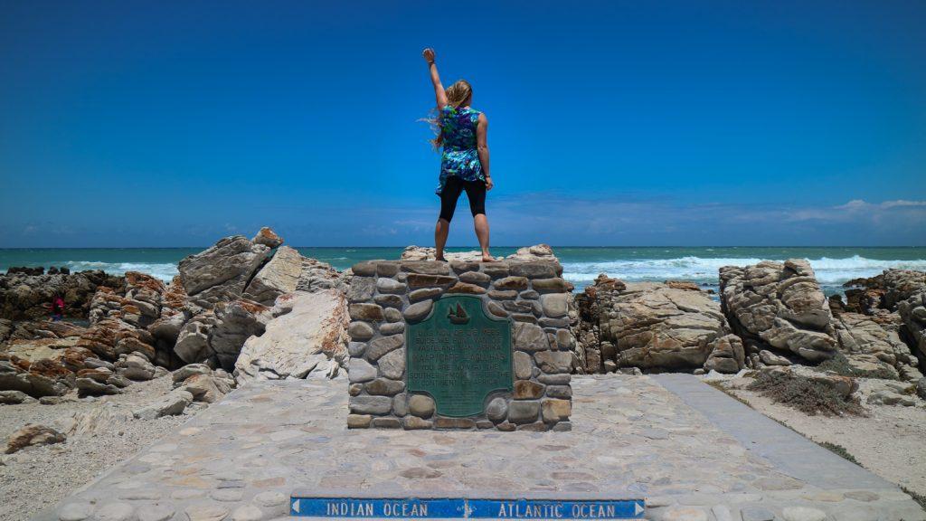 Resebloggarna sydafrika