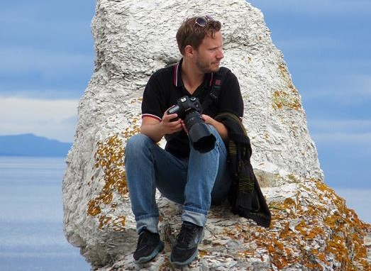 Årets resebloggar johnnybajdzjan.com