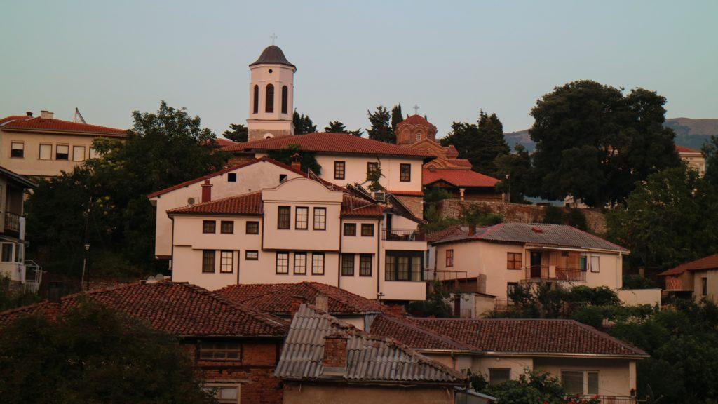 restips Ohrid