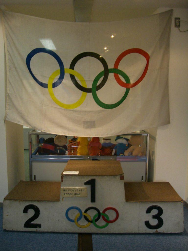 olympisk medalj