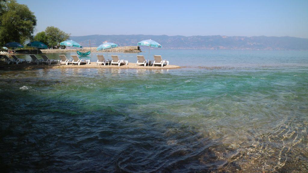 Ohrid källa