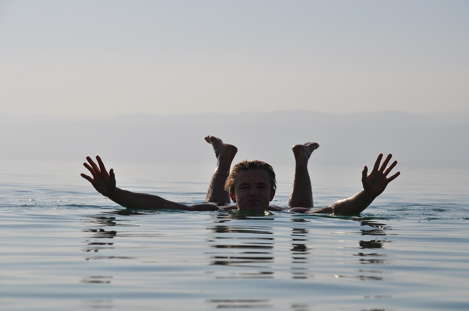 Jerusalem-döda havet