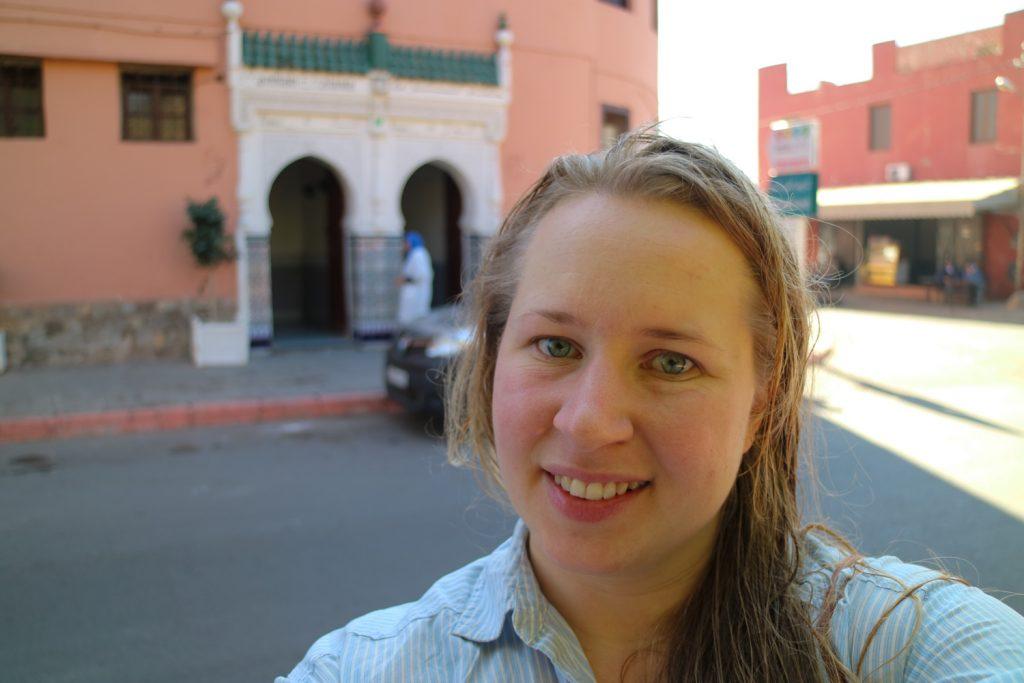 bada hamam i marrakech