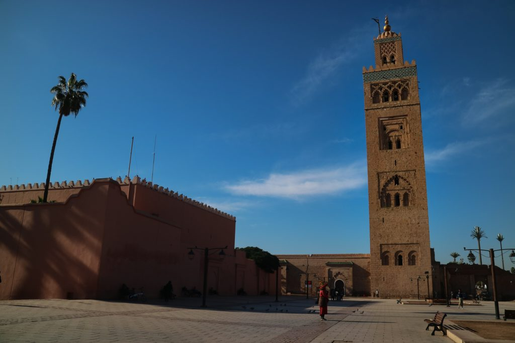 Restips marrakech