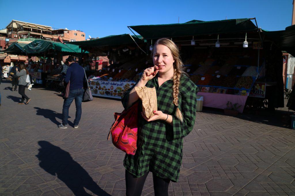 restips marrakech ät en dadel