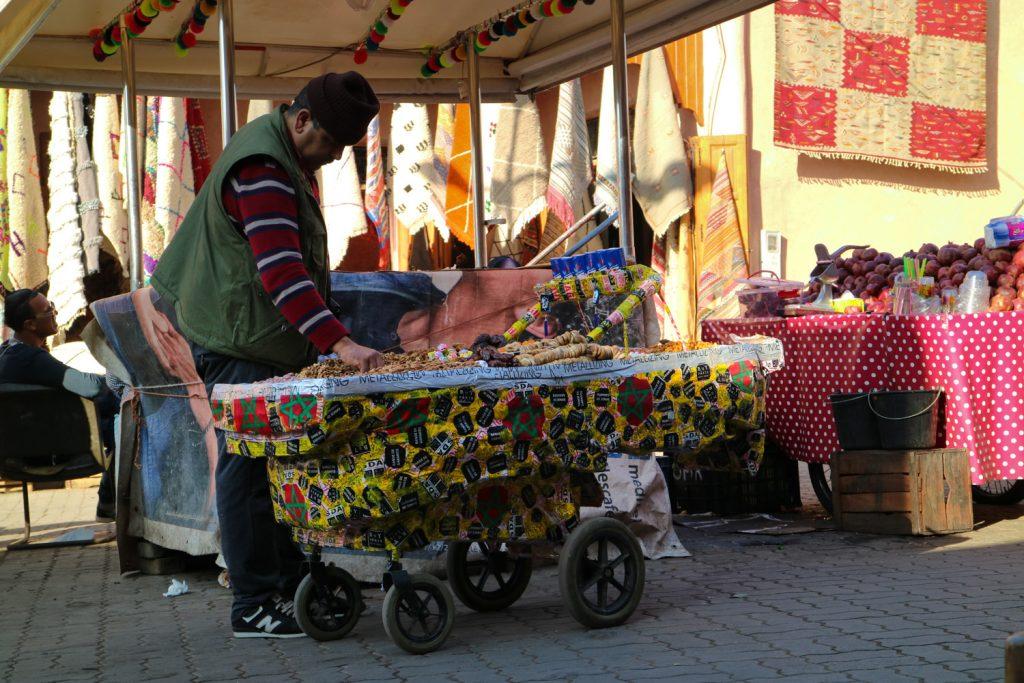 Reseguide Marrakech