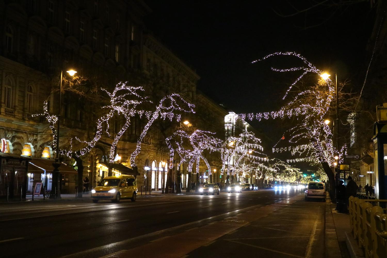 Karta Over Budapest Sevardheter.Att Gora I Budapest 8 Aktiviteter Aven Under En Vinter Weekend