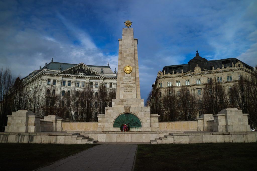att göra i Budapest
