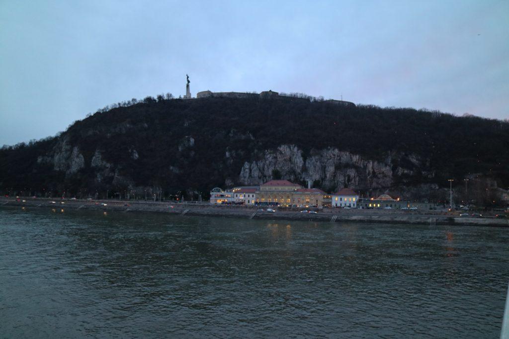 väder budapest