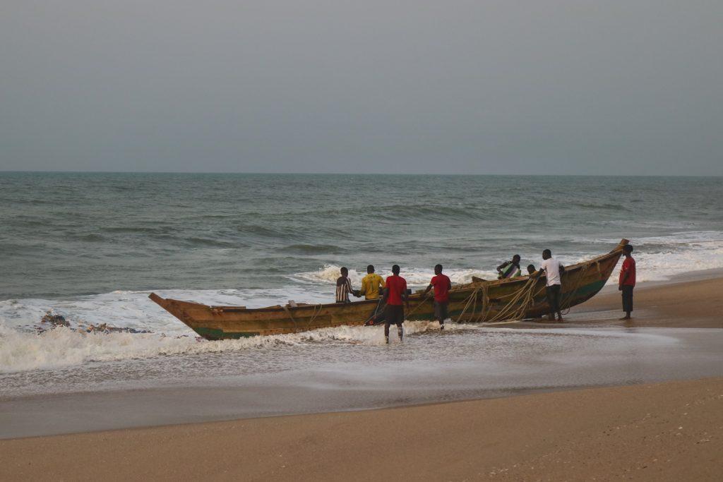 Ghana - frågor och svar