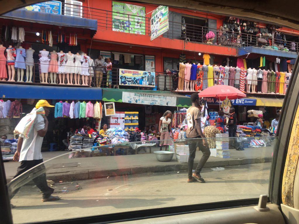 vad kostar en resa till Ghana?