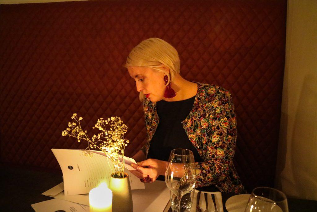 Äta i Belgrad fine dining