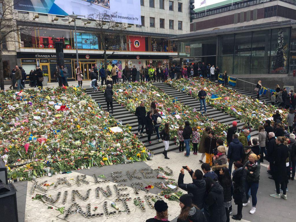 terrorns effekt på turism