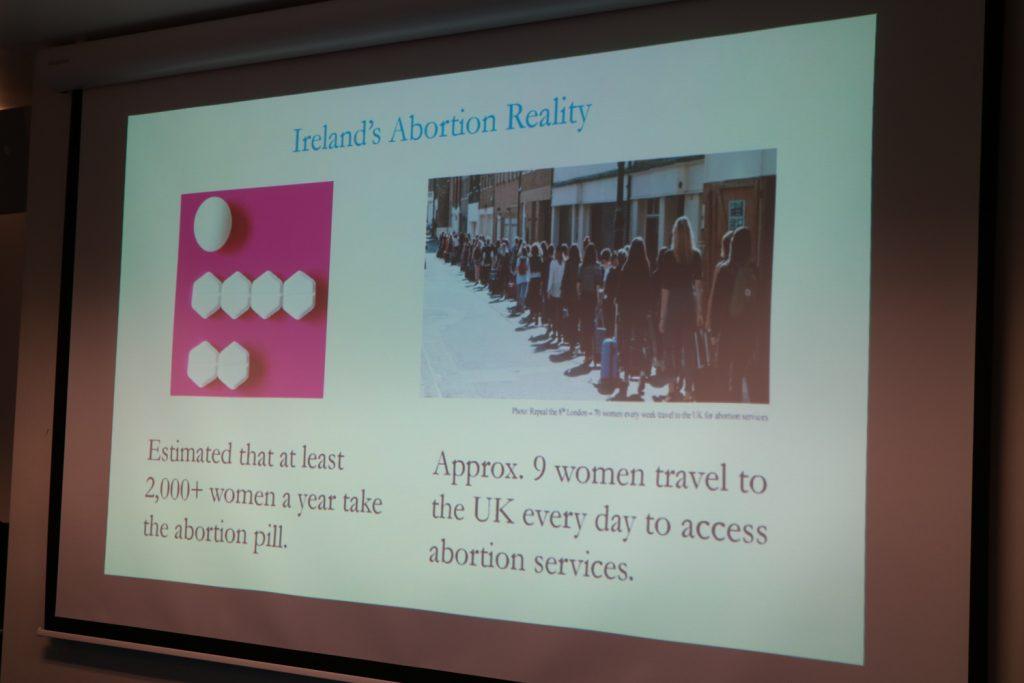abort Irland