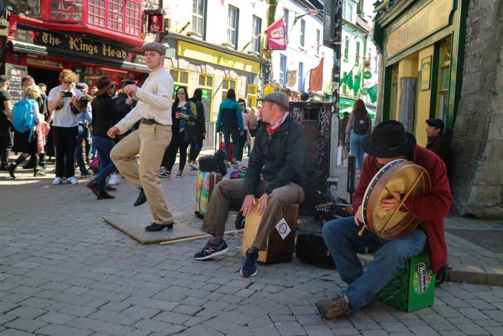 avtryck irland