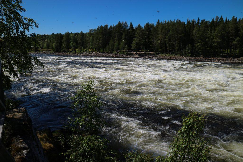 vattenfall vindelälven västerbotten