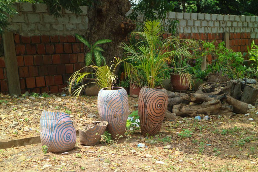 Resa till Ghana