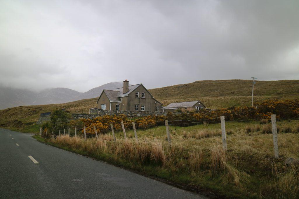 Bila på Irland