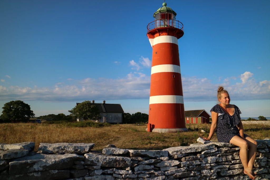 Gotland utomlands