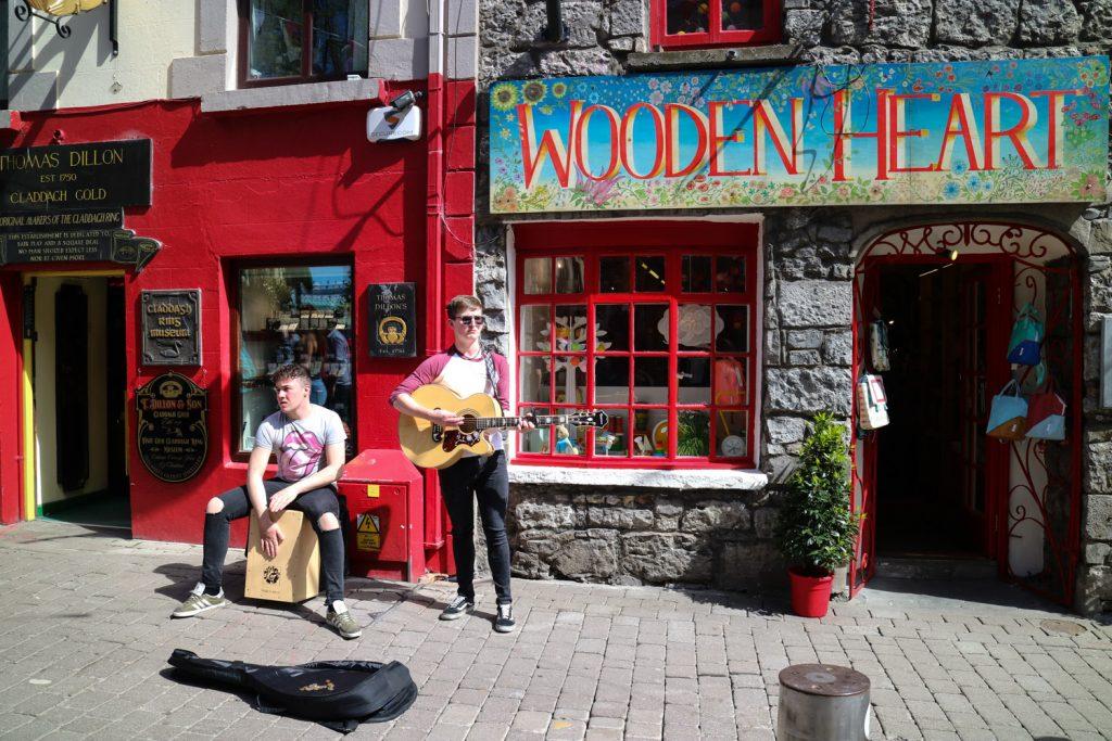 Att göra i Galway