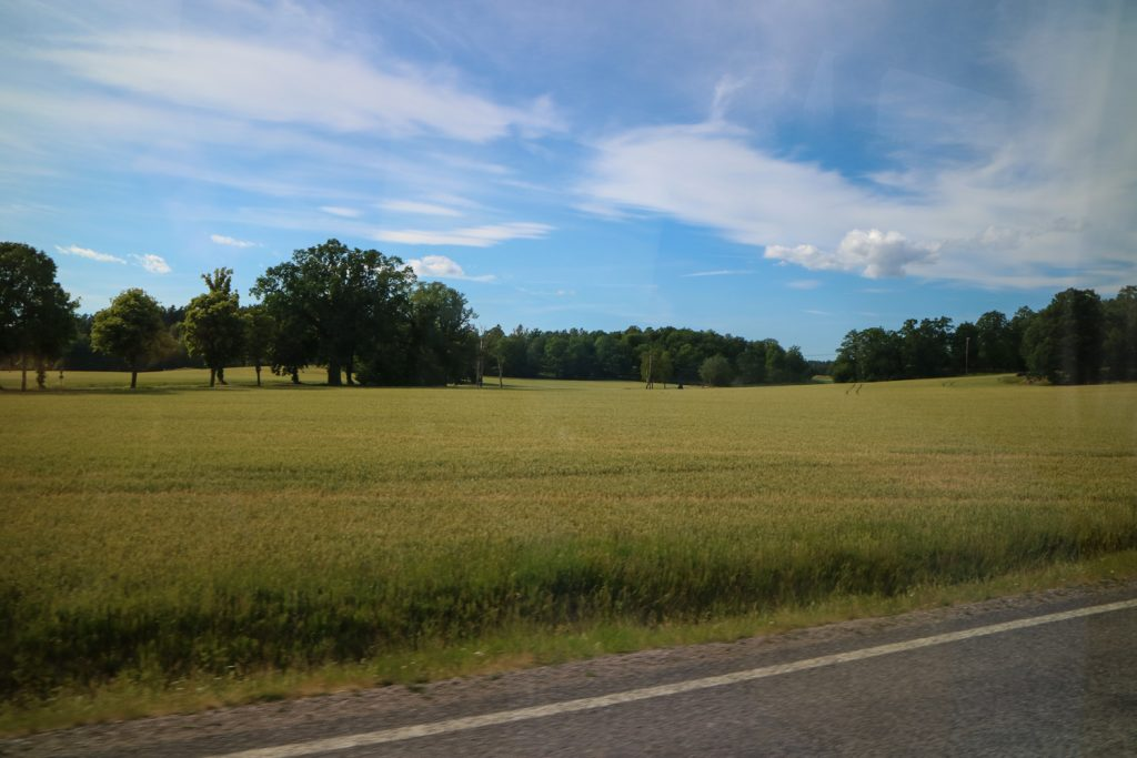 Utflykter i Sörmland
