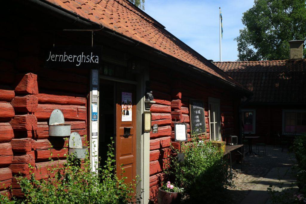 Utflykter i Sörmland Eskilstuna