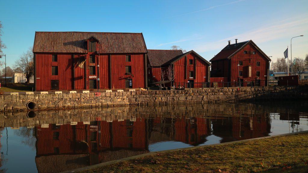 Utflykter i Sörmland Nyköping