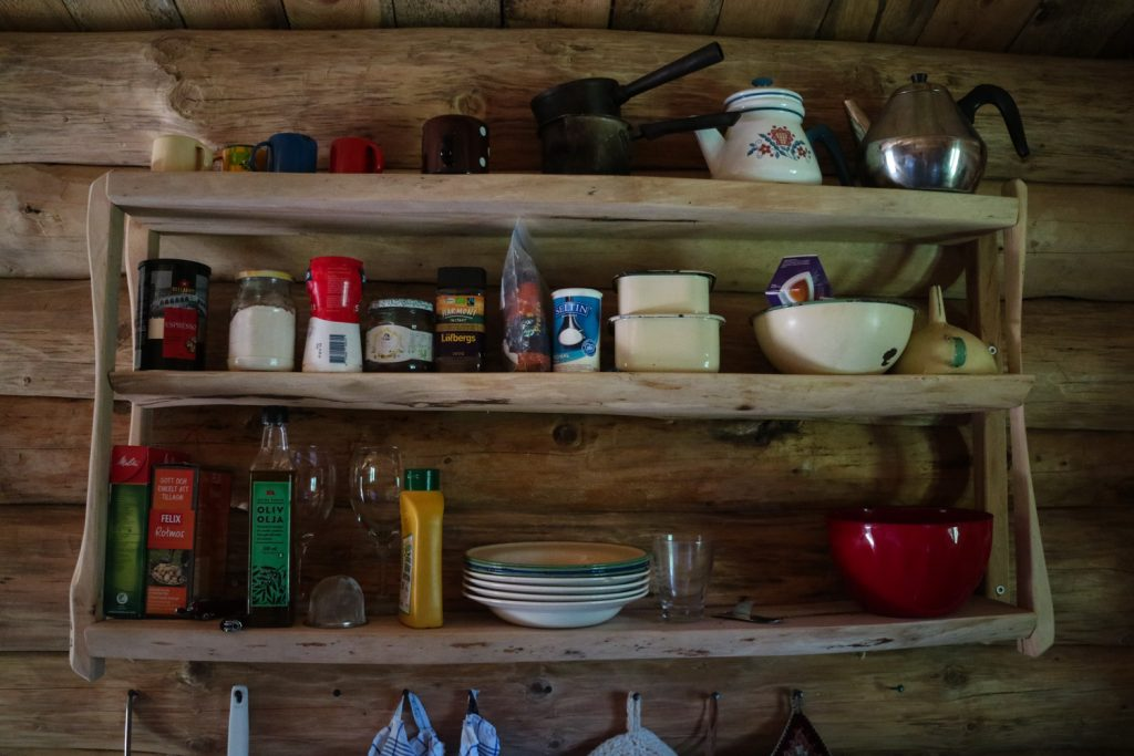 Annorlunda boende på Gotland