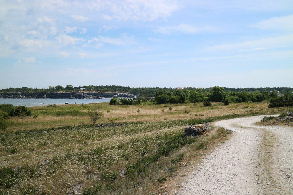 Att göra på södra Gotland
