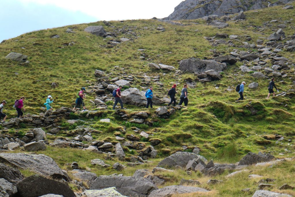 hike i coniston