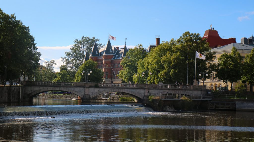 Att göra i Örebro - Weekend i Sverige