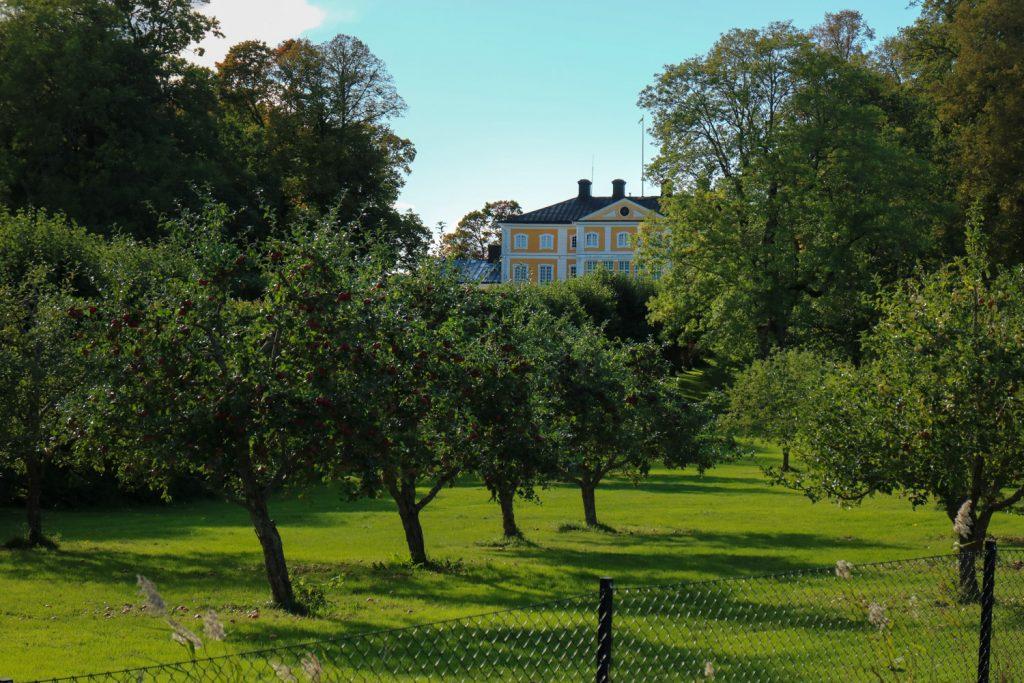 Att göra på Julita gård Sörmland Guide familj