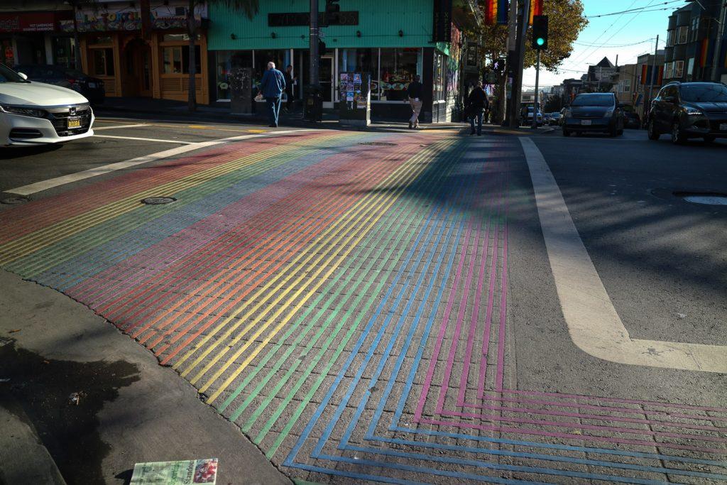 HBTQ i San Francisco