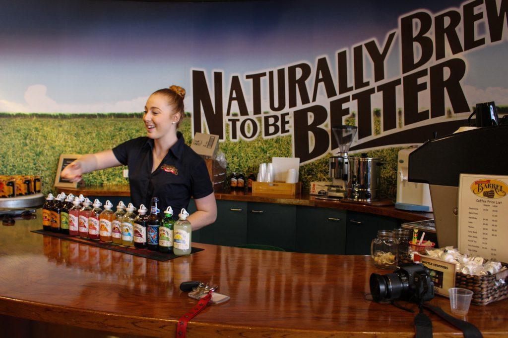 hållbar öl