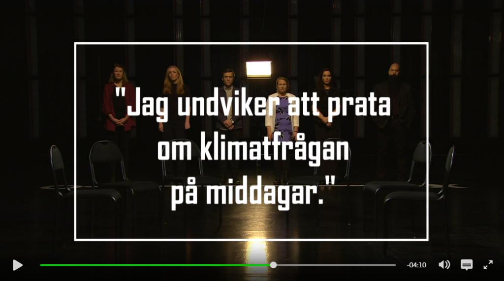 SVT Linjen