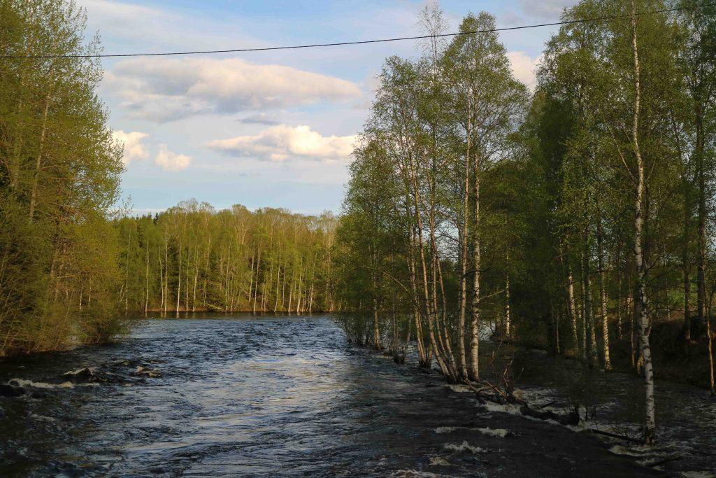 Norrland som resmål