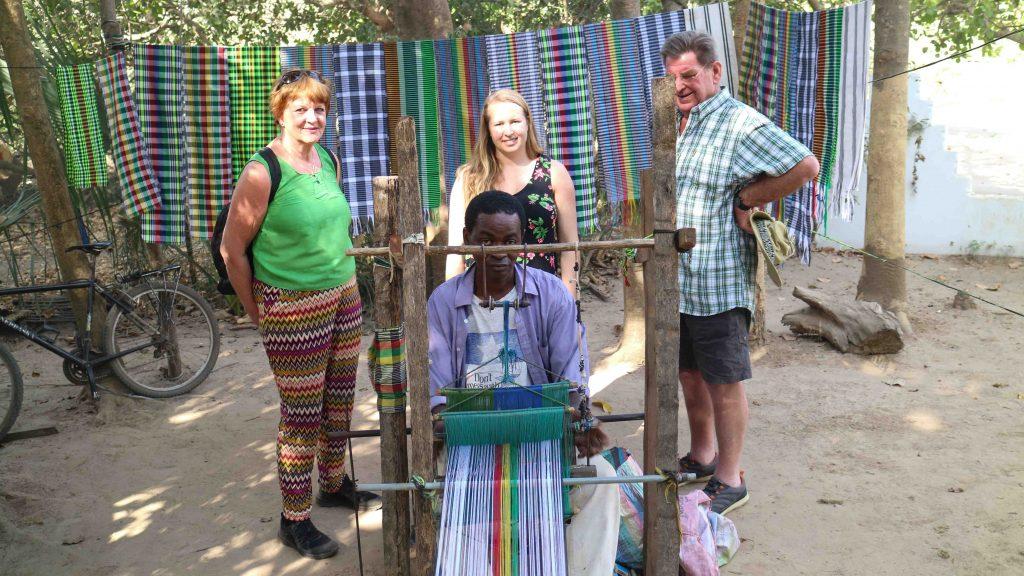 Att göra i Gambia tips på utflykter