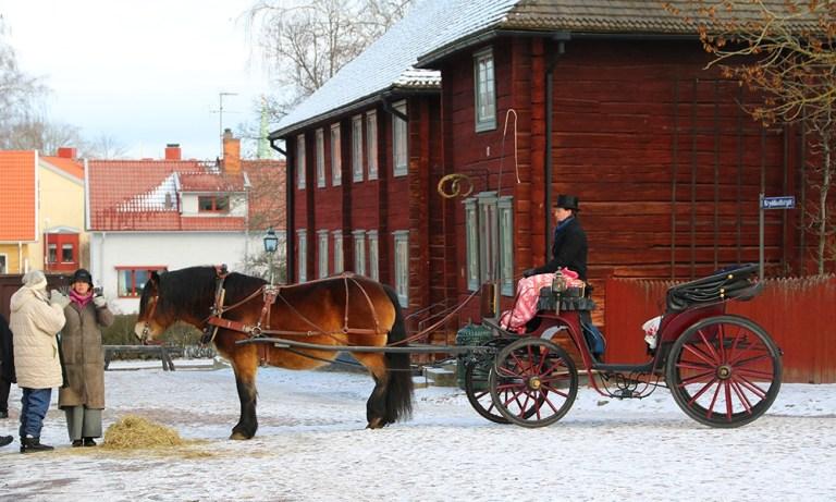 lindköping tips för semester i Sverige